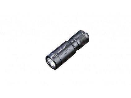 svítilna Fenix E02R černá