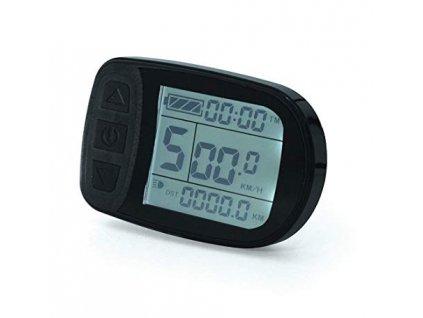 LCD displej K-LCD5 pro BASE