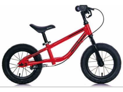 BRN Speed Racer Balance Bike 2021 rosso 8275
