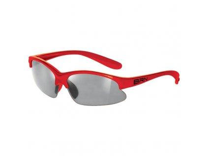 Speed Racer - dětské sluneční brýle, červené