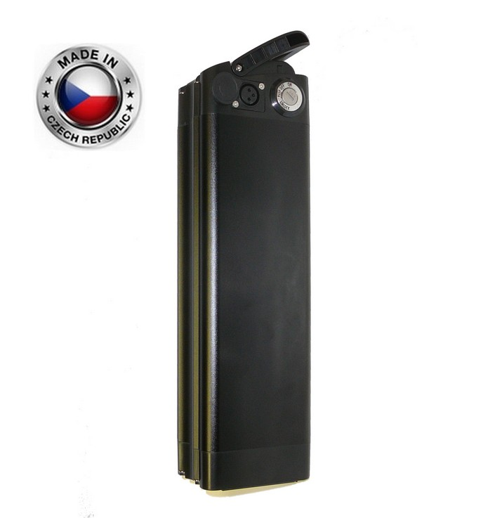 Akumulátor Li-ion Samsung 36V, 16Ah, Silverfish