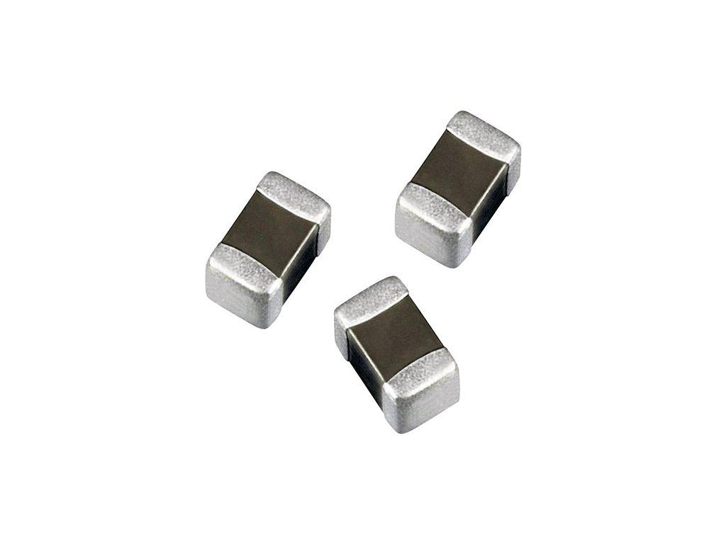 CK 1uF (105) 16V 0805 X7R