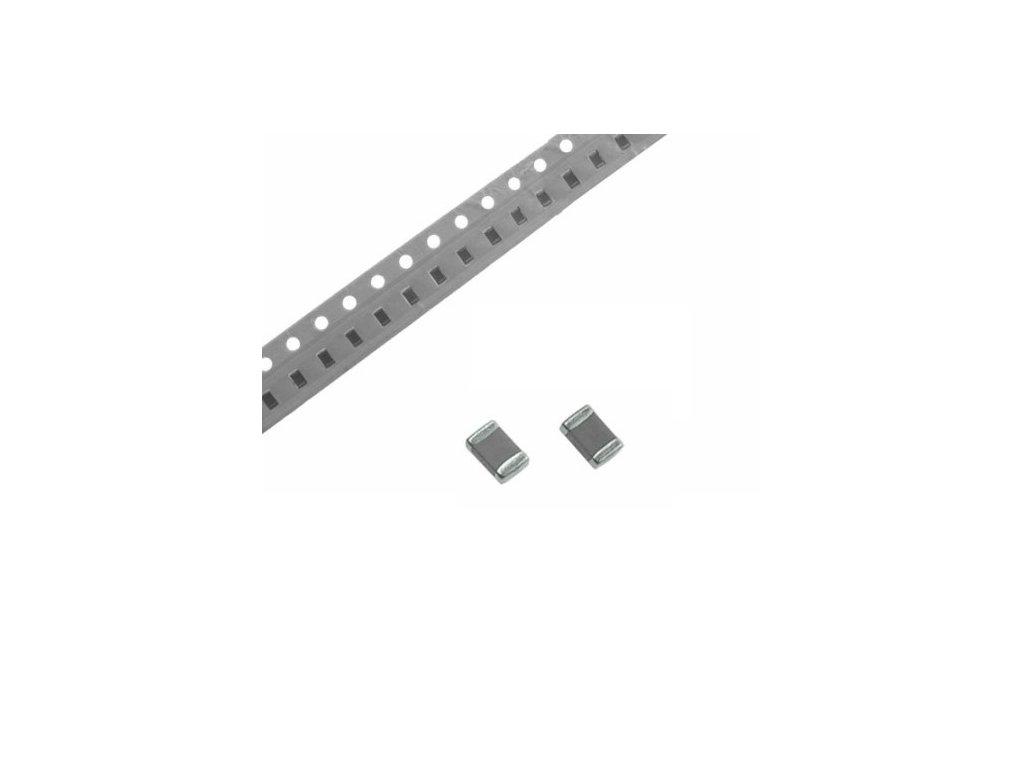 CK 1uF (105) 50V 0805 X7R