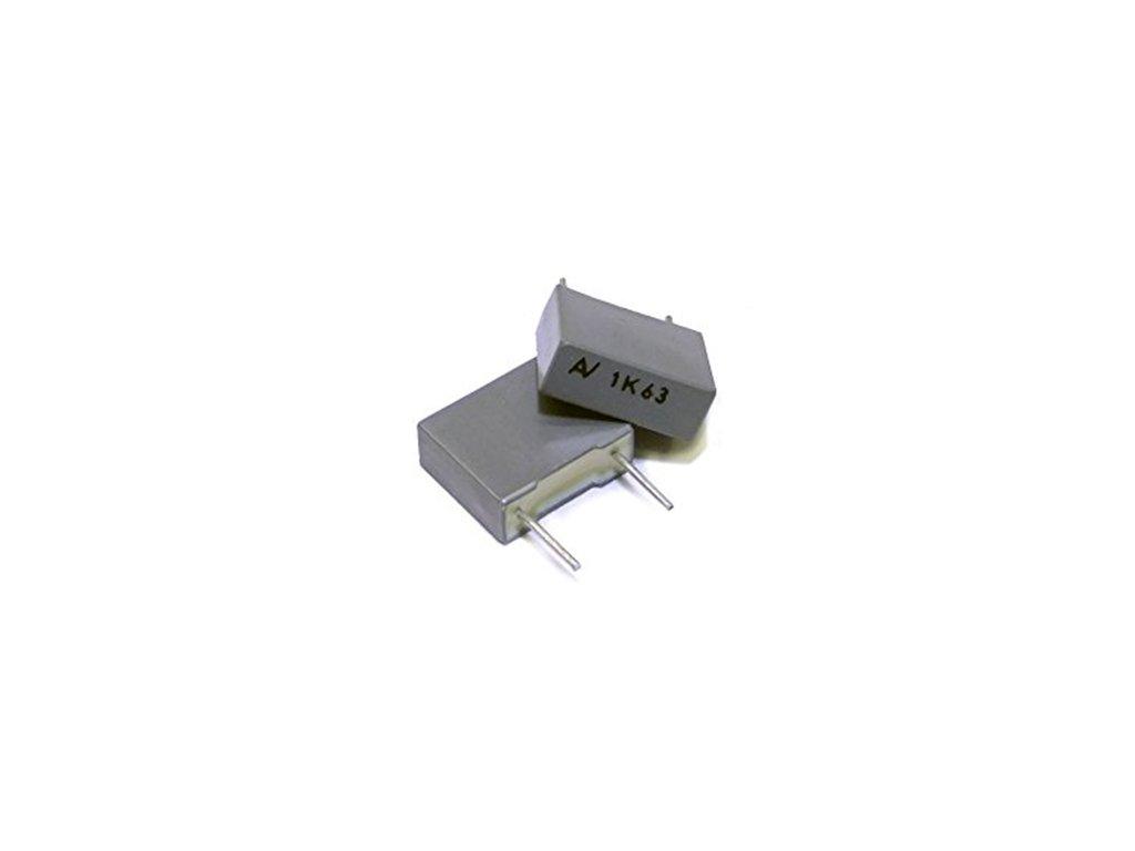 CPE 100nF 250VDC R66