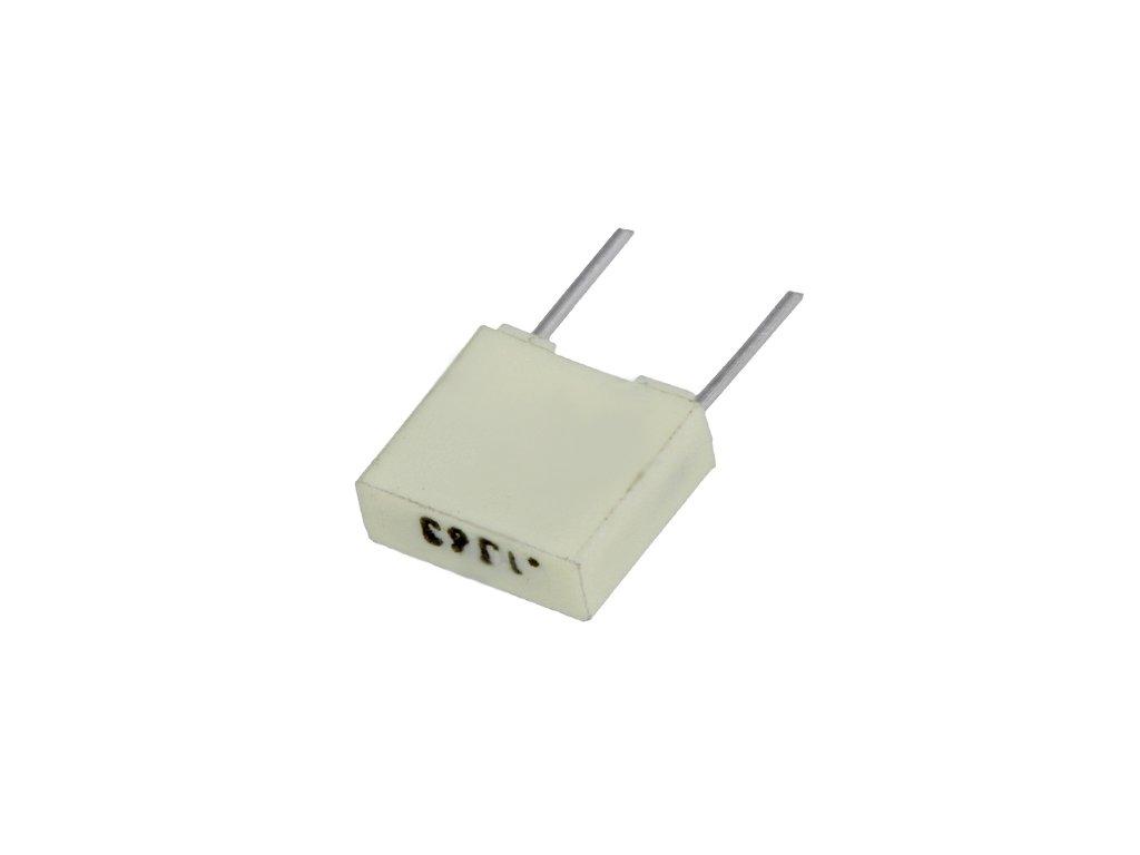 CPE 100nF 40VAC R82