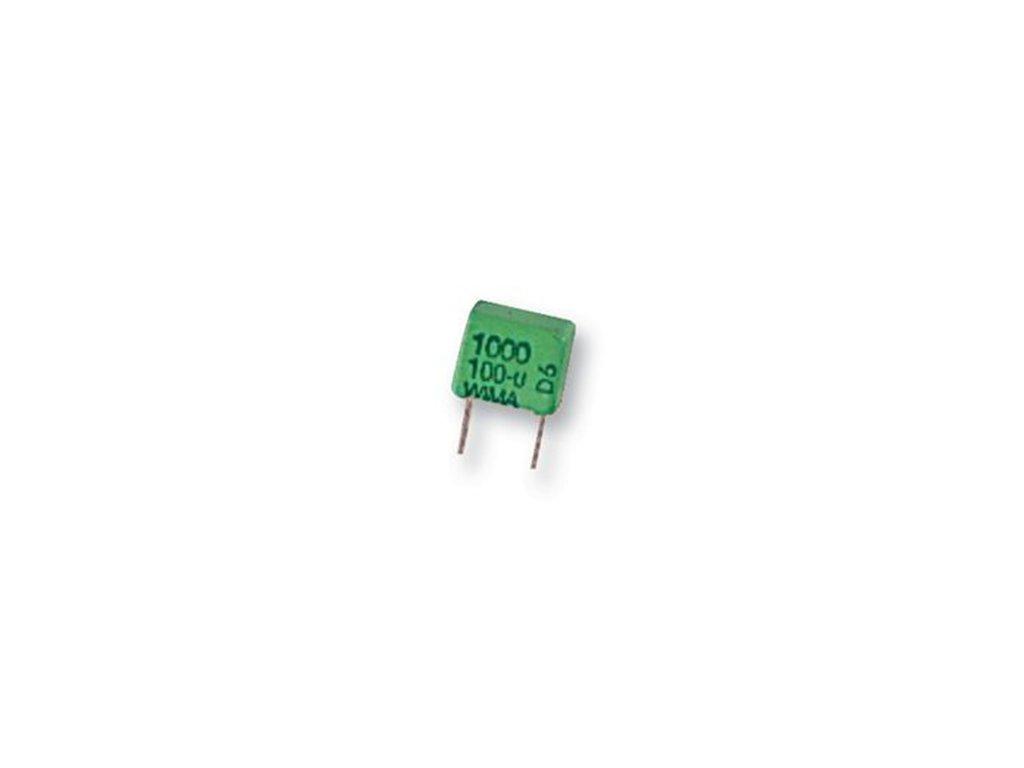 CPE 6,8nF 100VDC MPET