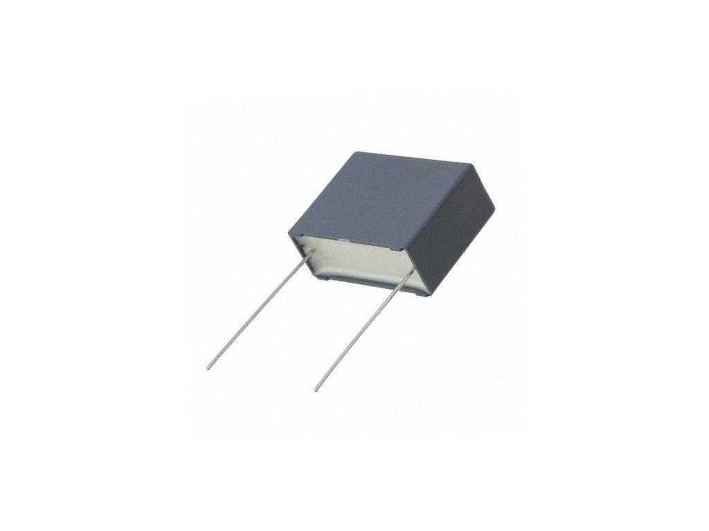 CPP 1000nF 275VAC R71
