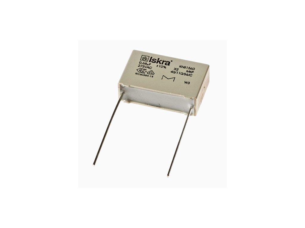 CPP 470nF 275VAC KNB1560CD