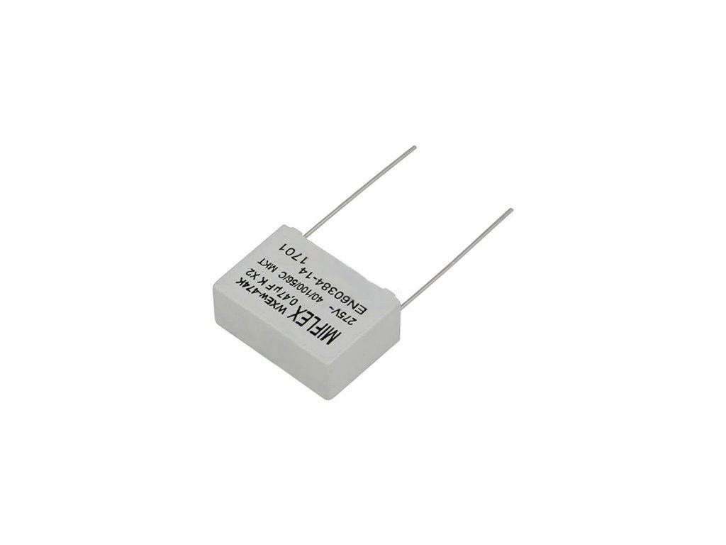 CPP 680nF 275VAC WXPD