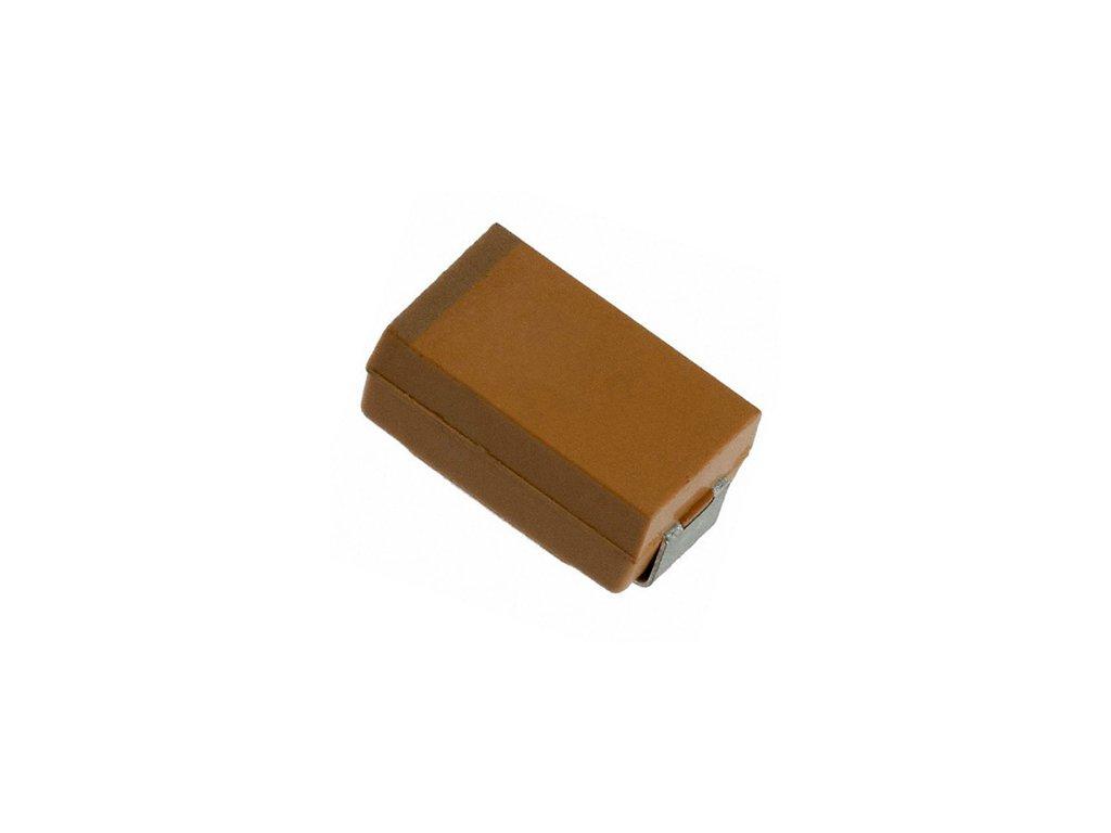 Tantal 330uF 6,3V T495D337K006ATE100