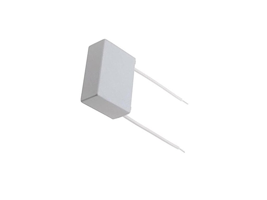 Kondenzátor rozběhový 1,5uF 400V MKSP-8 C