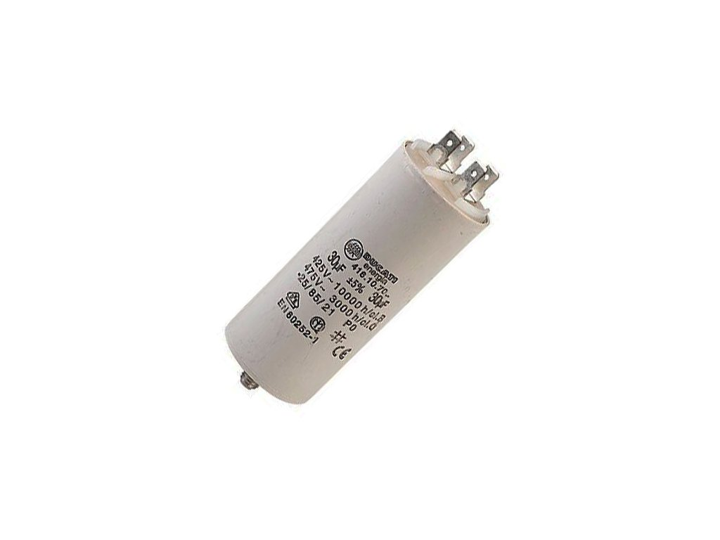 Kondenzátor rozběhový 14uF 425V 4.16.10