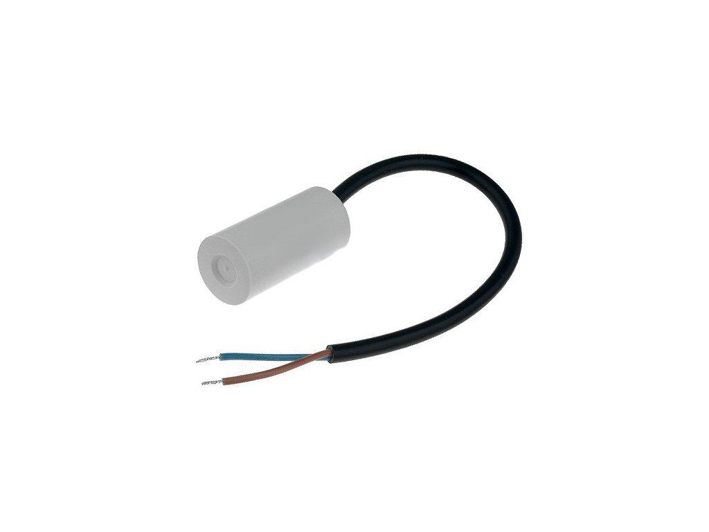 Kondenzátor rozběhový 2,5uF 450V CBB60H