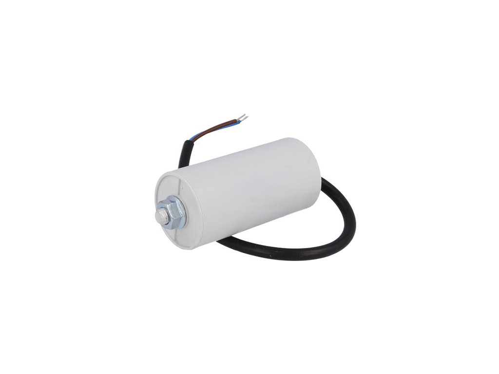 Kondenzátor rozběhový 20uF 450V MKSP-5P D1