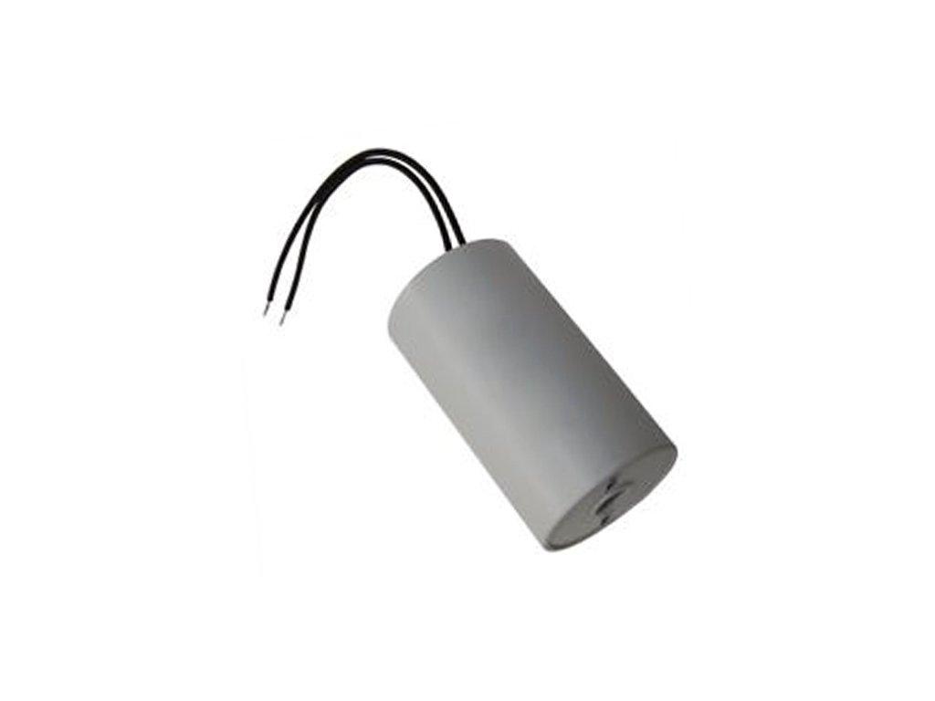 Kondenzátor rozběhový 30uF 450V MKSP-5P G10