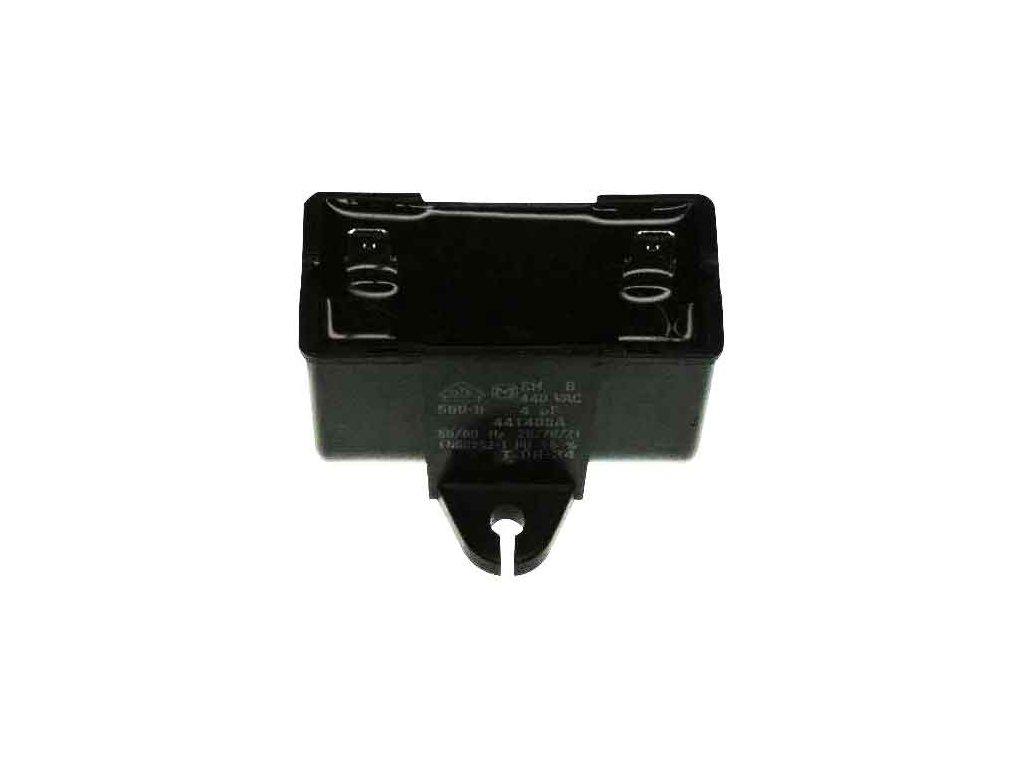 Kondenzátor rozběhový 4uF 440V PMF