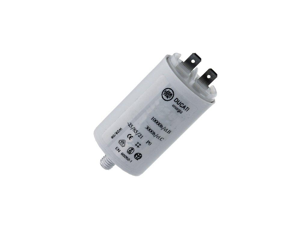 Kondenzátor rozběhový 5uF 425V 4.16.10
