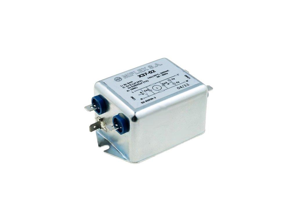 Odrušovací filtr X37-02