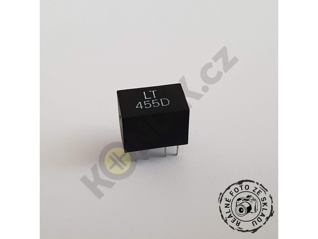 Filtr LT 455D (CF 455D)