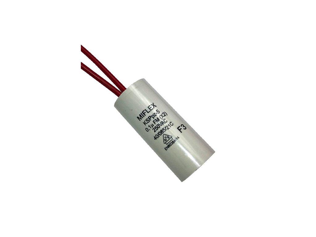 Odrušovací filtr KSPpzp-5