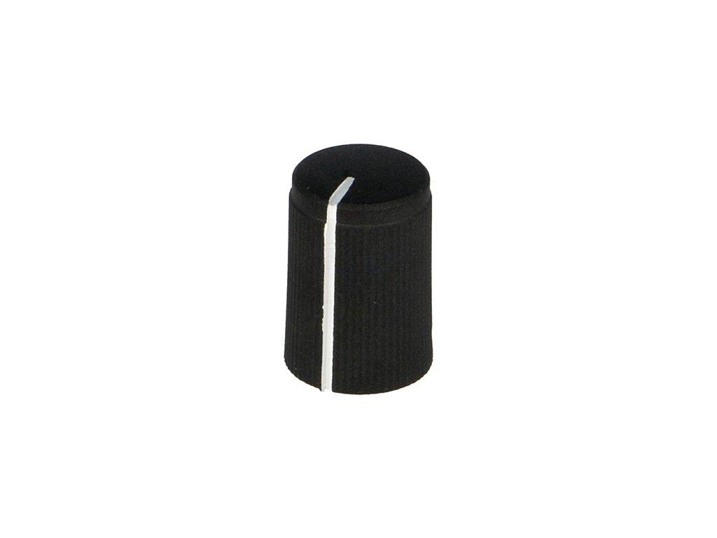 Knoflík FC7249 černý