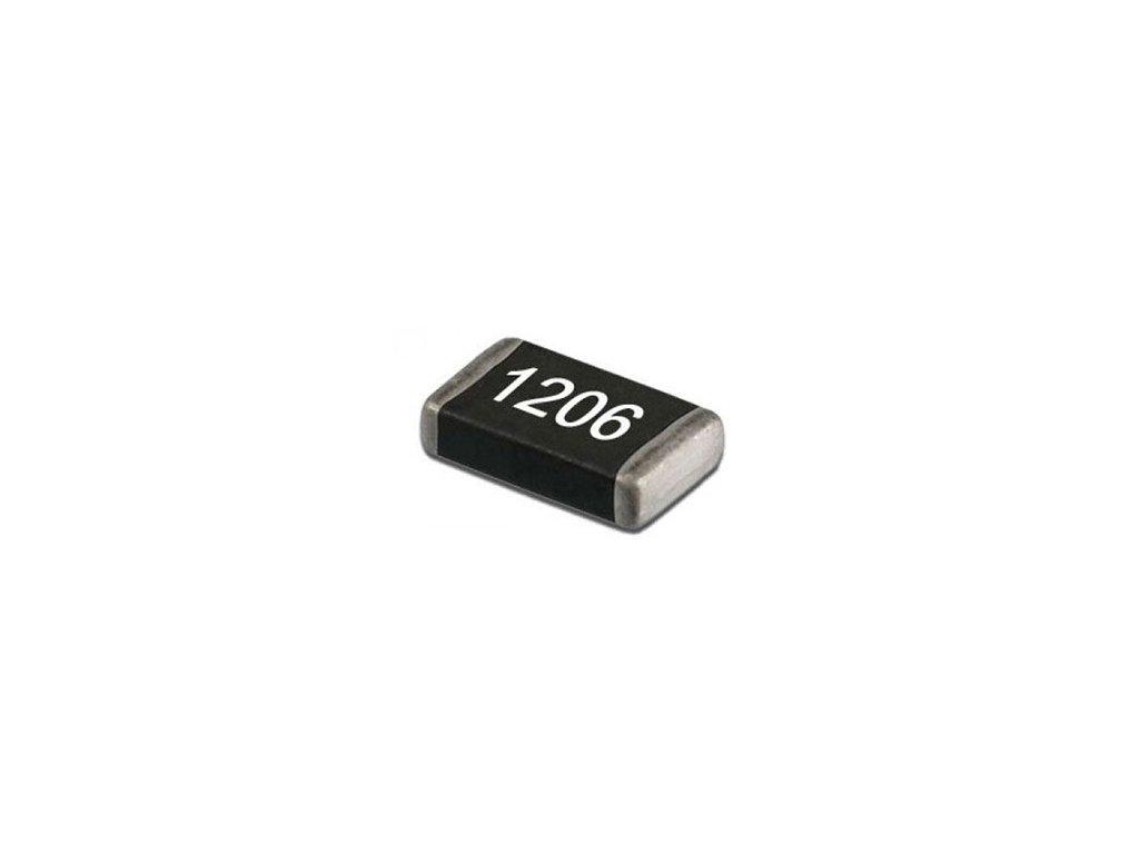 Rezistor 1206 0,25W 5%