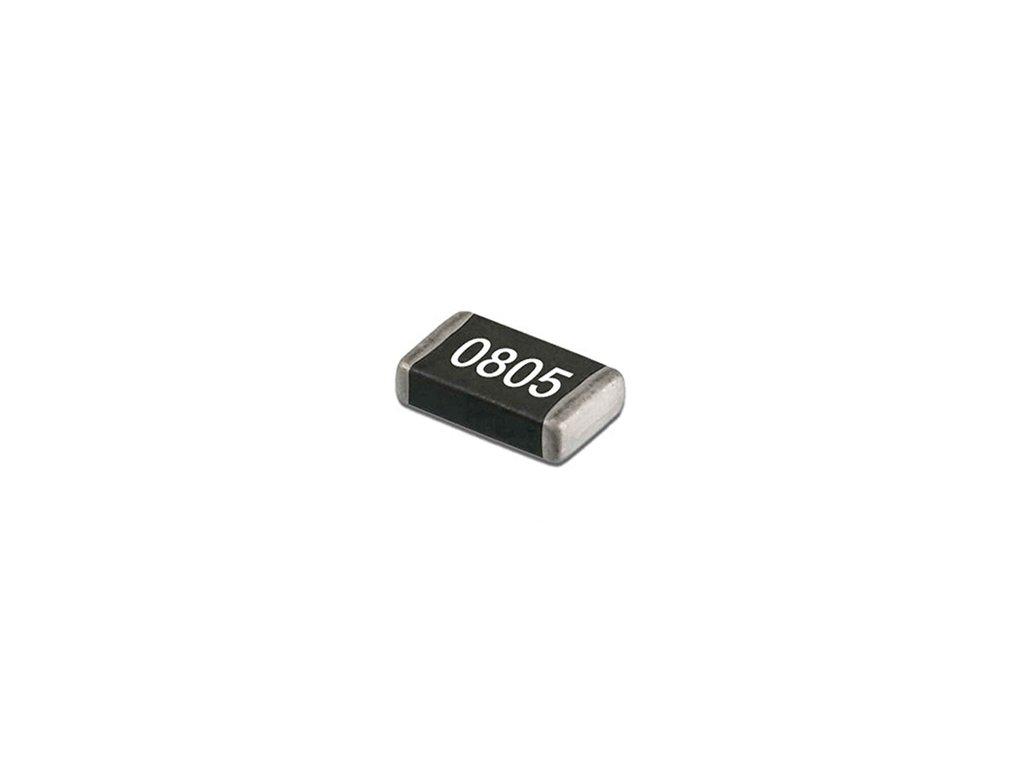 Rezistor 0805 0,125W