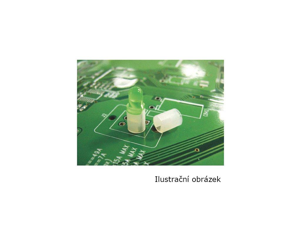 Distanční podložka 5mm pro LED 3mm