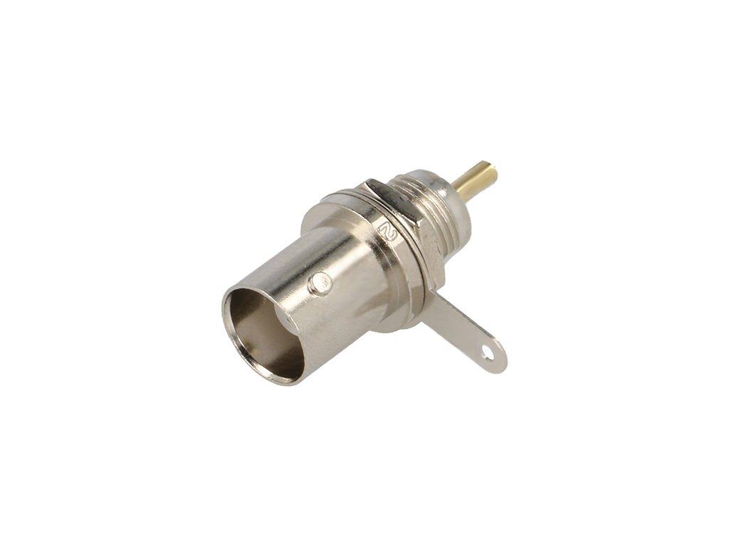 Konektor BNC zásuvka 5-1634523-1