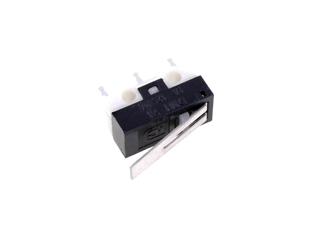 Mikrospínač DM-101P-303