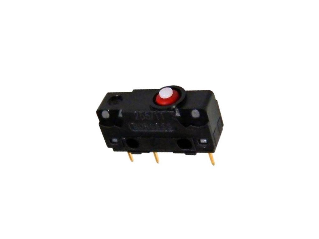 Mikrospínač V4NCST8-GP