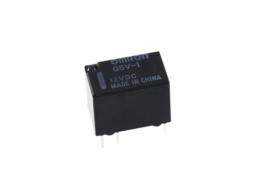 Relé  G5V-1 12VDC