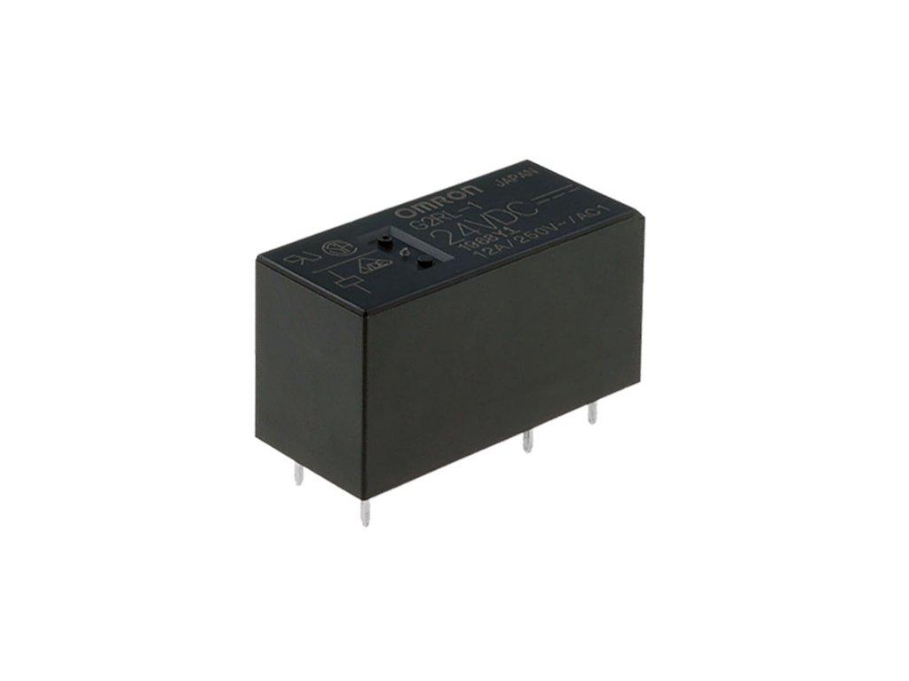 Relé G2RL-1 12VDC