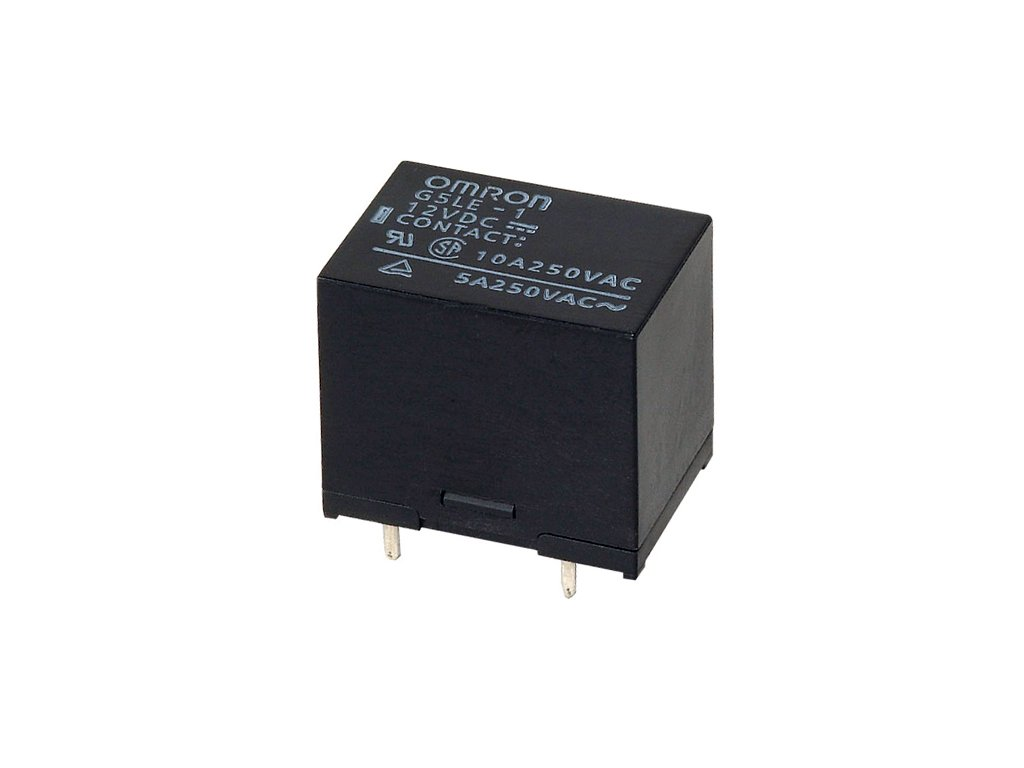 Relé G5LE-1 24VDC
