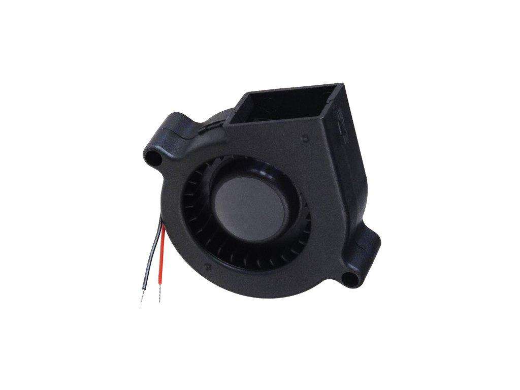 Ventilátor 12VDC 50x50x20mm GB1205PKV1