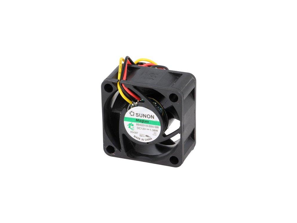 Ventilátor 5VDC 25x25x20mm MF25100V1