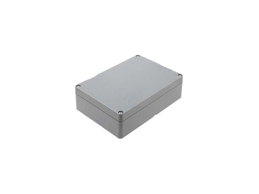 Krabička G313 šedá
