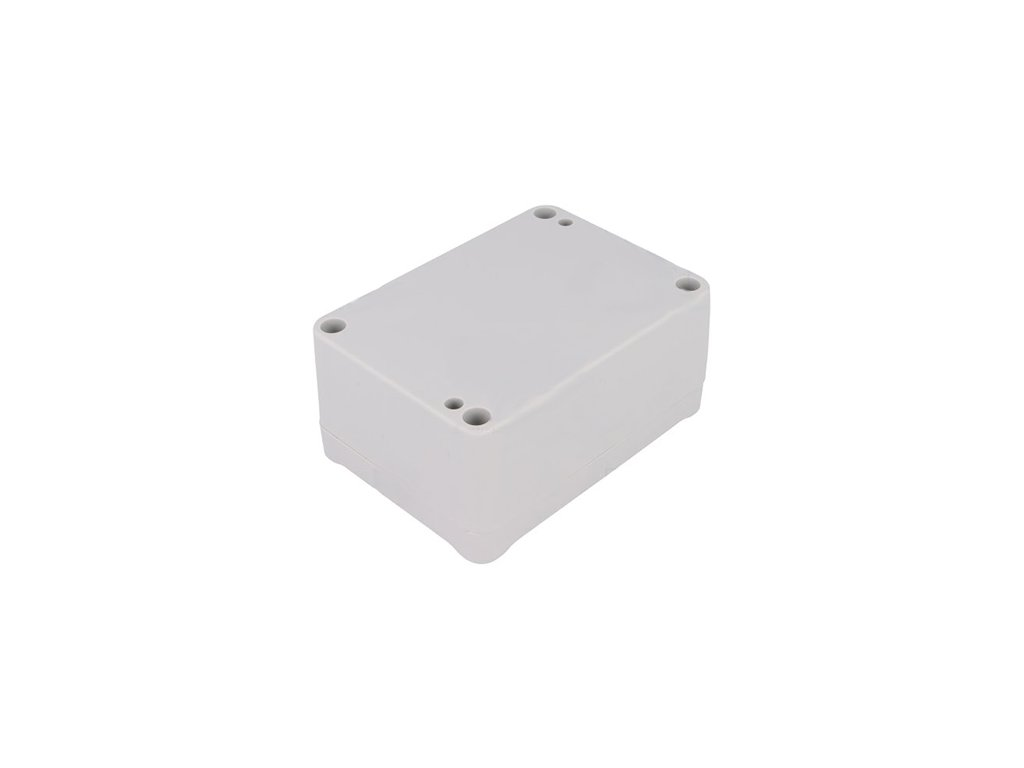 Krabička Z56JH šedá