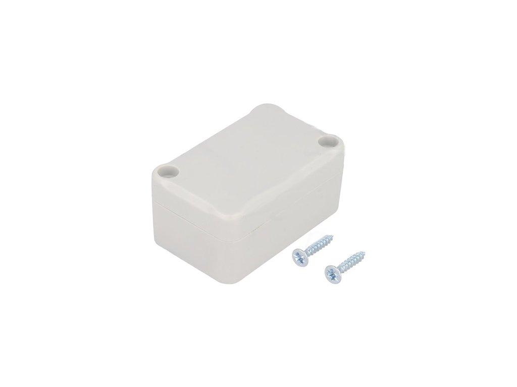 Krabička Z65JH šedá