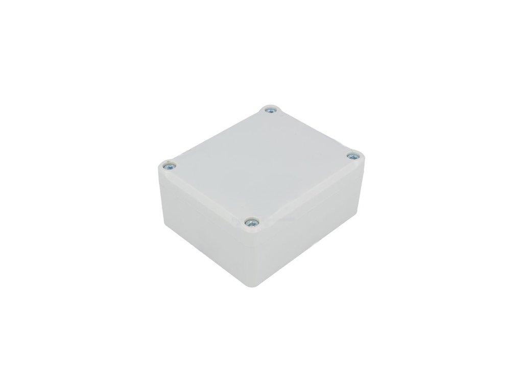 Krabice BOX316 šedá