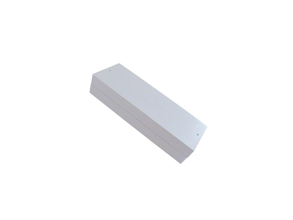 Krabička K6 šedá