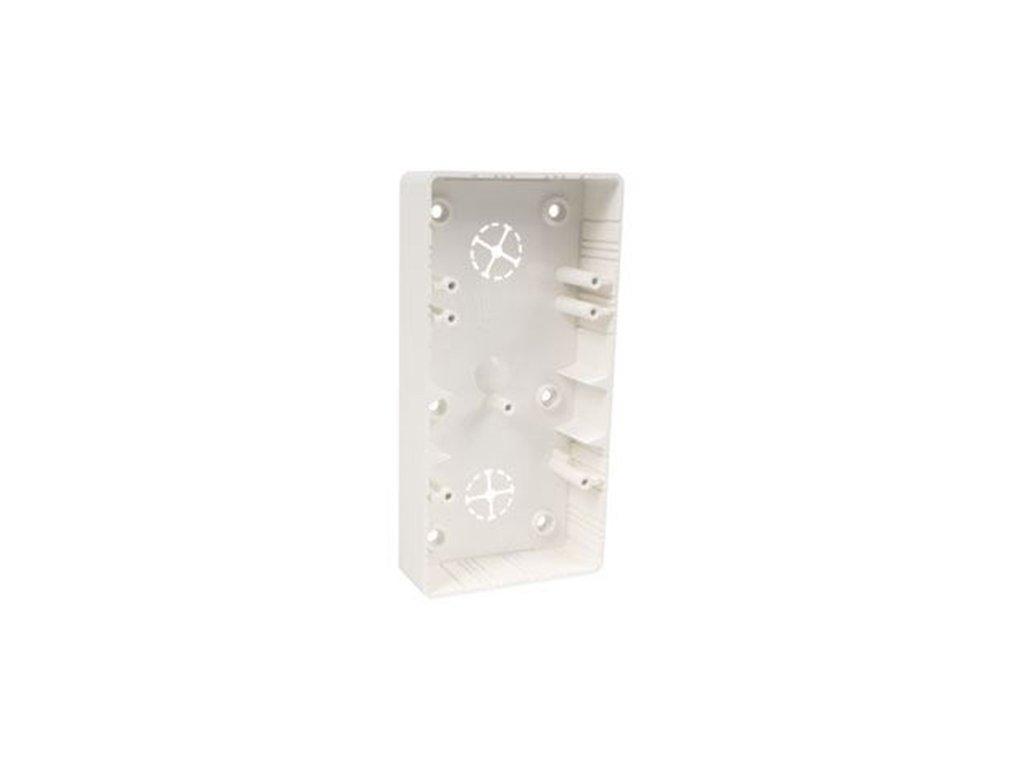 Krabice lištová LK 80x28R/2 HB