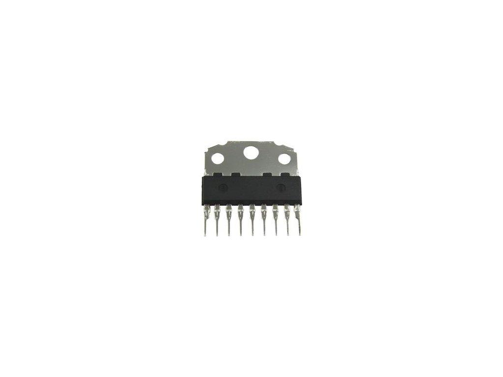 IO TDA4935