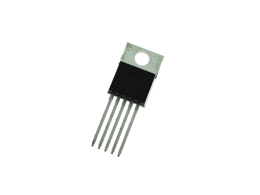 IO LM2576T-3.3