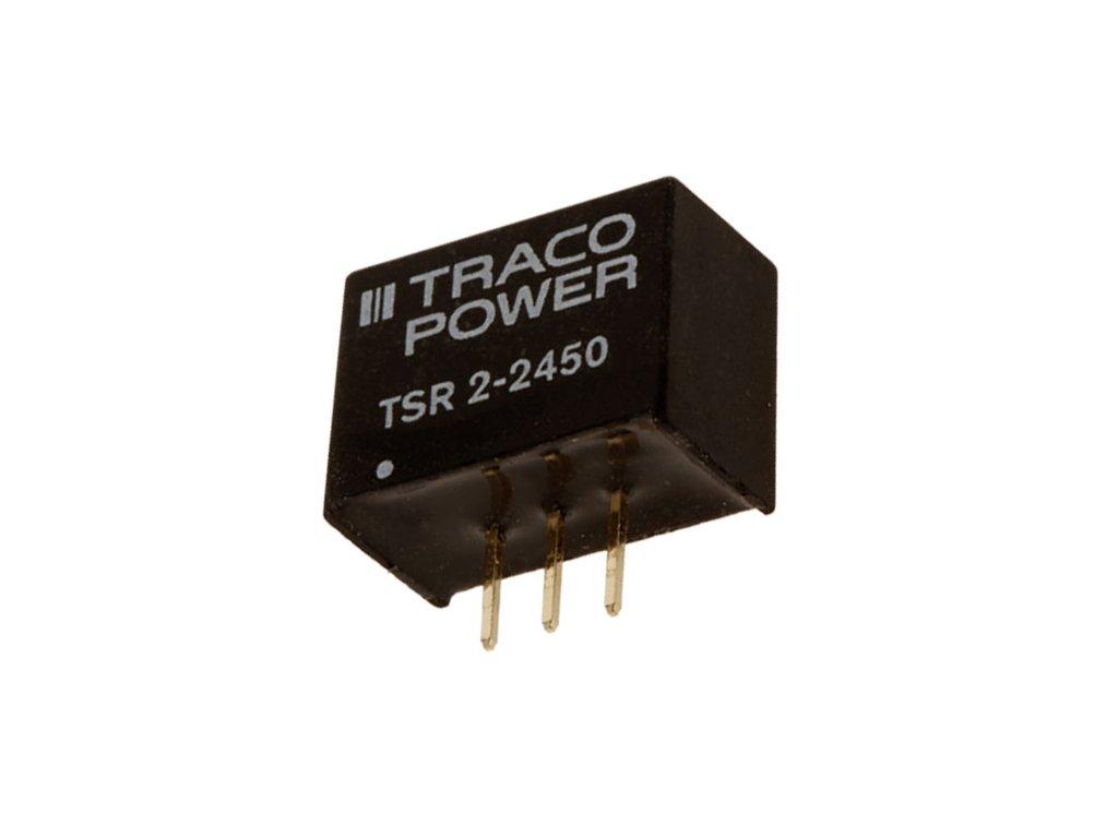 IO TSR 2-2433
