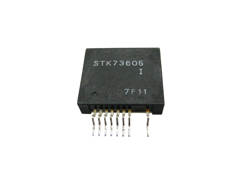 IO STK73605