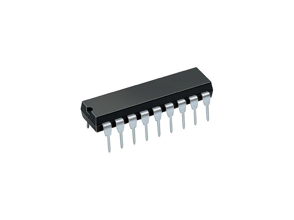 IO TDA4565