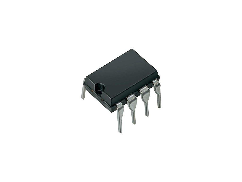 IO MCP6291-E/P