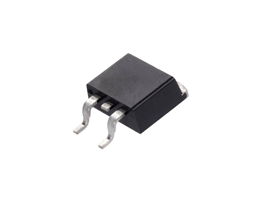 Tranzistor IRFW644B D2PAK