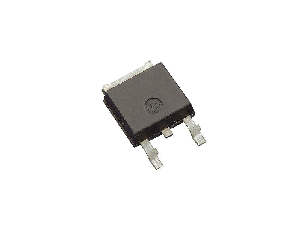 Tranzistor AUIRLR3705Z DPAK